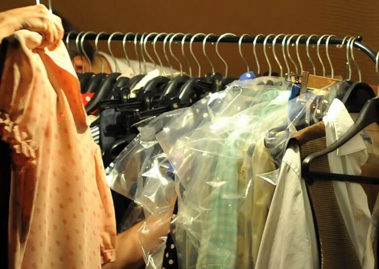 Θεσσαλονίκη: Αύξηση 40% στις εξαγωγές ρούχων – Αριθμοί που προκαλούν χαμόγελα και αισιοδοξία!
