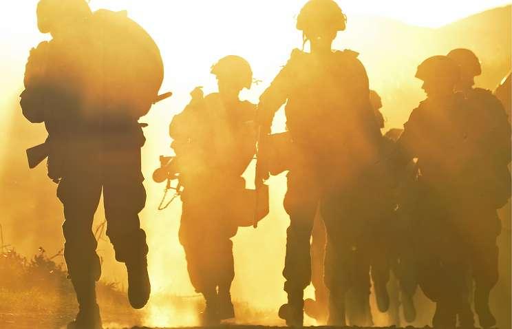Σε κατάσταση έκτακτης επιφυλακής και ετοιμότητας ρωσικές στρατιωτικές δυνάμεις για απρόσμενες…ασκήσεις!