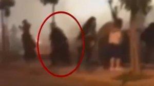 Καλαμάτα: Κατέγραφε χωρίς να το ξέρει τον θάνατο του εικονολήπτη – Το νέο ανατριχιαστικό βίντεο ντοκουμέντο!