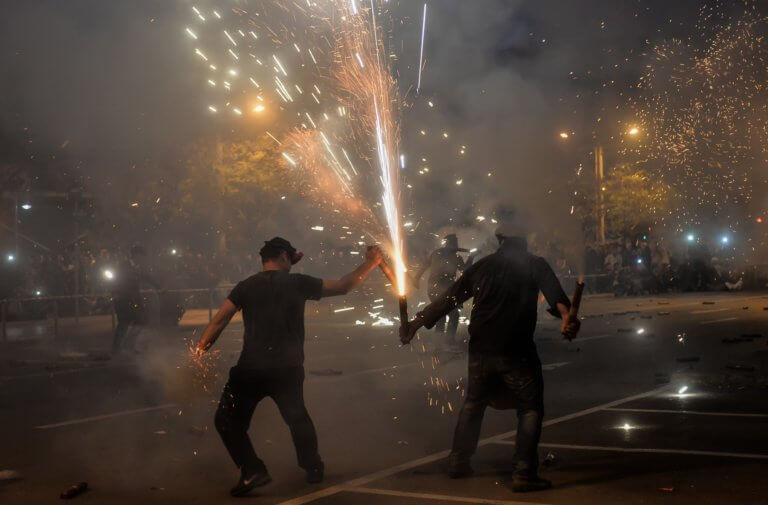 ΣΥΡΙΖΑ: Επικίνδυνο έθιμο ο σαϊτοπόλεμος – Πρέπει να καταργηθεί!