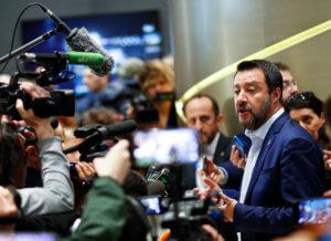 Σκάνδαλο διαφθοράς προκαλεί τριγμούς στην κυβέρνηση στην Ιταλία