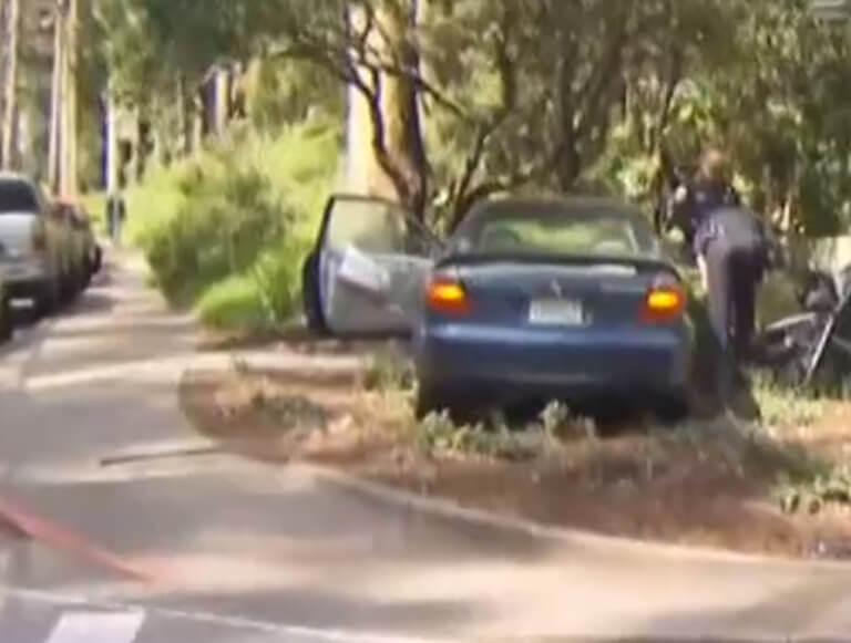 Σαν Φρανσίσκο: Αυτοκίνητο έπεσε πάνω σε πεζούς – 8 τραυματίες