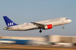 Για δεύτερη ημέρα συνεχίζεται η απεργία των πιλότων της αεροπορικής εταιρίας SAS