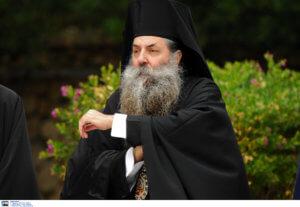 Σεραφείμ: Πολιτική δίωξη υφίσταται ο Αμβρόσιος – Στήριξη και σε Κουρουμπλή