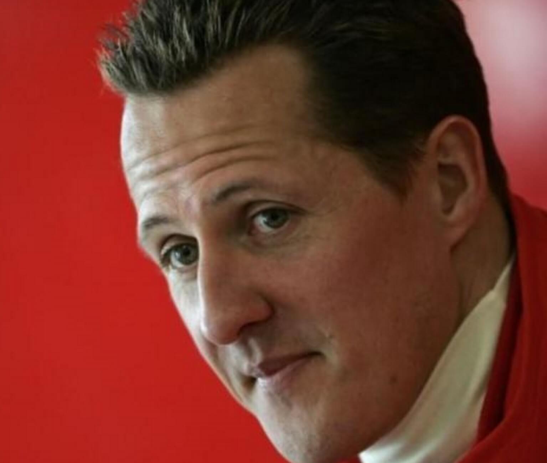 Χανιά: Πόνταρε στον Σουμάχερ και δικαιώθηκε – Έτσι είναι σήμερα ο θρύλος της Ferrari [pics]