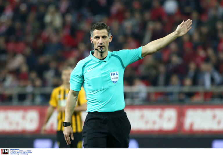 Champions League: Στο Μπαρτσελόνα – Λίβερπουλ ο Σιδηρόπουλος!
