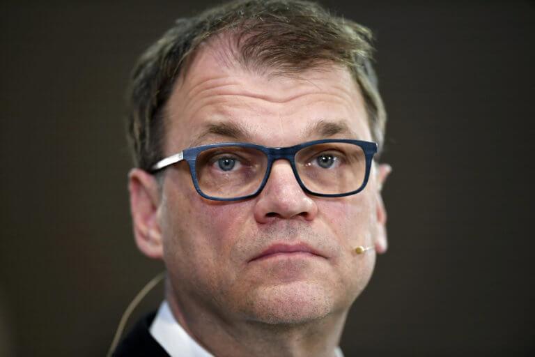 Φινλανδία: Η συντριβή στις εκλογές, φέρνει νέα παραίτηση για τον Σίπιλα
