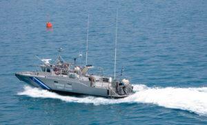 Σάμος: Δραματική διάσωση 42 μεταναστών – Σωτήρια επιχείρηση στο Αιγαίο!