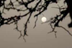 Καιρός αύριο: Βροχές, καταιγίδες και αφρικανική σκόνη τη Μεγάλη Τρίτη!