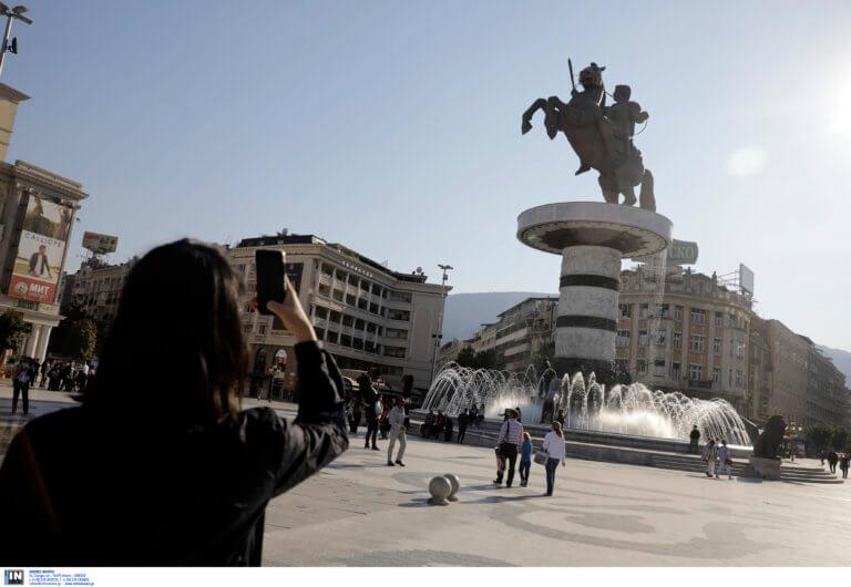 Επίσκεψη Τσίπρα στα Σκόπια: Όλο το πρόγραμμα