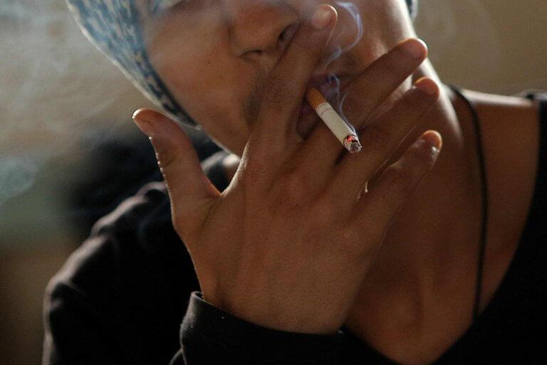 Στοιχεία σοκ για το κάπνισμα! 700.000 θάνατοι μόνο στην ΕΕ!