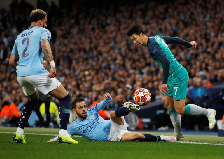 Champions League: Οι ημερομηνίες των ημιτελικών!