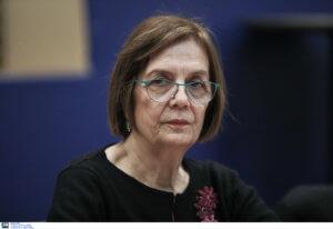 Ζορμπά: «Μεγάλο ατόπημα να χρησιμοποιεί η ΝΔ γνωμοδότηση του ΚΑΣ για μικροπολιτική»