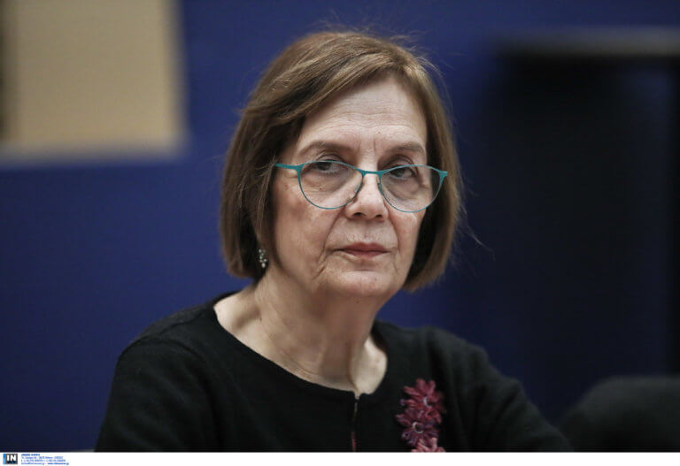 """Ζορμπά: """"Μεγάλο ατόπημα να χρησιμοποιεί η ΝΔ γνωμοδότηση του ΚΑΣ για μικροπολιτική"""""""