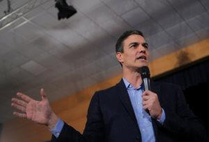 Ισπανία: Αυξάνουν το προβάδισμα οι Σοσιαλιστές σύμφωνα με δημοσκοπήσεις