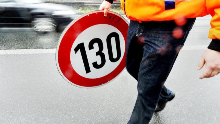 Η αύξηση των ορίων ταχύτητας κοστίζει σε ανθρώπινες ζωές