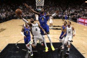 NBA: Έμειναν ζωντανοί οι Σπερς! Σε έβδομο παιχνίδι η σειρά με τους Νάγκετς