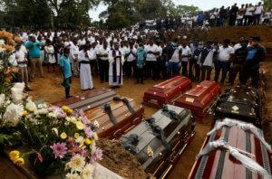 """Σρι Λάνκα: Δεν σταματά το """"λουτρό αίματος"""" – 15 νεκροί από ανταλλαγή πυροβολισμών!"""