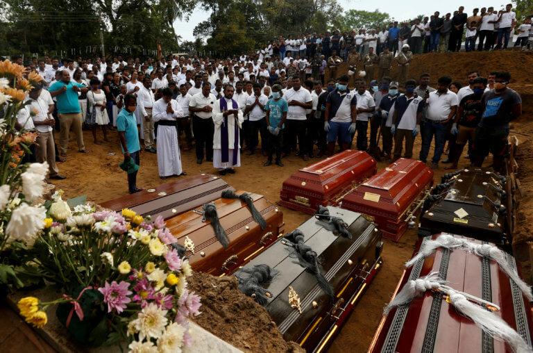Σρι Λάνκα: Δεν σταματά το «λουτρό αίματος» – 15 νεκροί από ανταλλαγή πυροβολισμών!