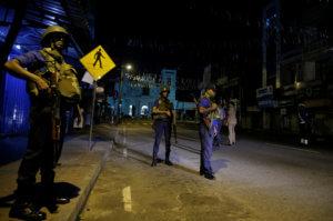 Σρι Λάνκα: Ζωντανοί είναι οι δυο Δανοί πολίτες που ήταν αγνοούμενοι μετά τις επιθέσεις