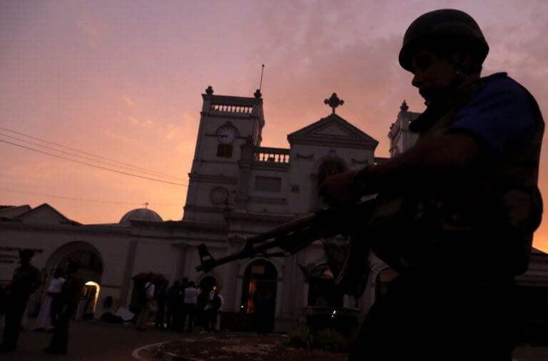 Νέες εκρήξεις στη Σρι Λάνκα! Συνελήφθησαν επτά άτομα