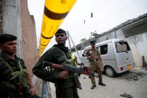 Σρι Λάνκα: Ο πρόεδρος της χώρας έθεσε εκτός νόμου δύο ισλαμιστικές οργανώσεις