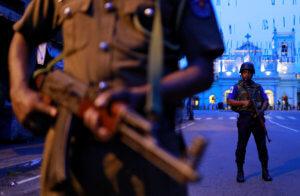 Σρι Λάνκα: Σε ύψιστο συναγερμό οι αρχές για το ενδεχόμενο νέων επιθέσεων