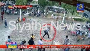 Έπνιξαν στο αίμα την Σρι Λάνκα σε αντίποινα για το Κράιστσερτς!