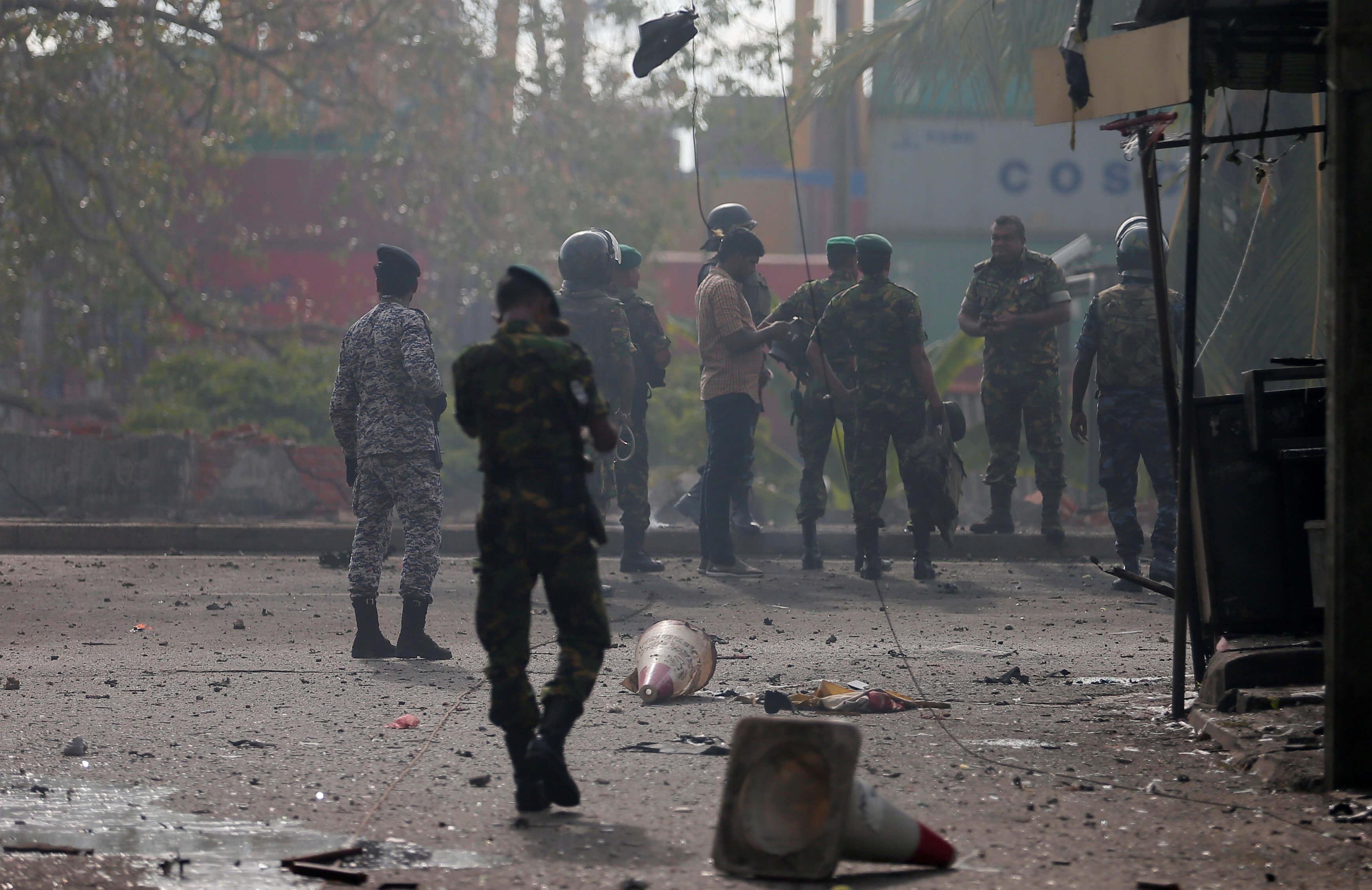 """Μάλι: 53 στρατιώτες κι ένας πολίτης νεκροί από """"τρομοκρατική επίθεση"""""""