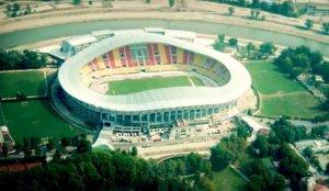 Τέλος το «Φίλιππος ΙΙ» στα Σκόπια! Αλλάζει όνομα το εθνικό στάδιο