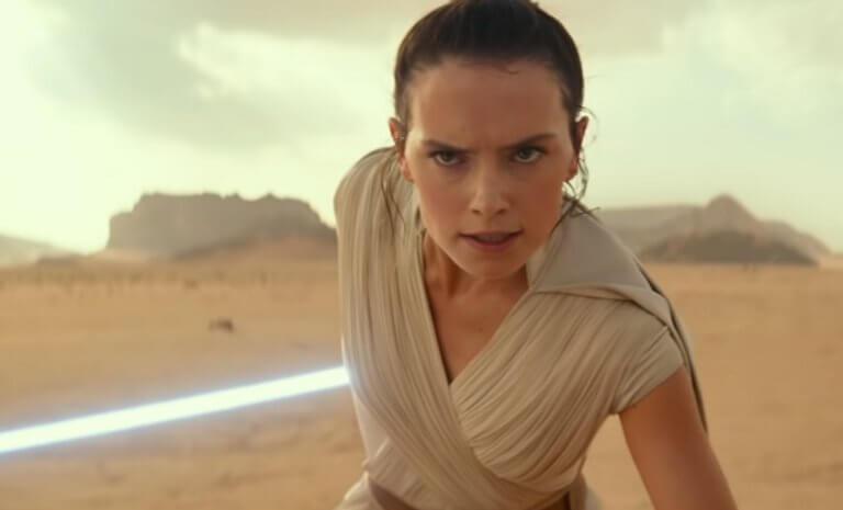 Κυκλοφόρησε το τρέιλερ του «Star Wars 9»! video