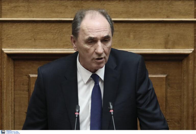 Σταθάκης: Η απόφαση του ΚΑΣ δεν ακυρώνει τις επενδύσεις στον Πειραιά