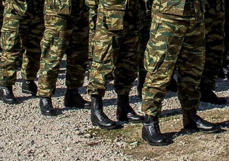 Κατατέθηκε το νομοσχέδιο του υπ. Εθνικής Άμυνας – Τι προβλέπει για τη μείωση της θητείας