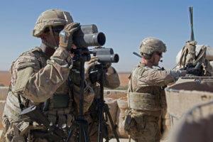 Το Ιράν χαρακτήρισε τρομοκρατική οργάνωση… το στρατό των ΗΠΑ!