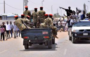 Αναλαμβάνει ο στρατός στο Σουδάν! Συνελήφθη ο πρόεδρος Μπασίρ