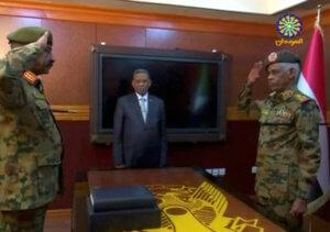 Σουδάν: Πραξικόπημα διάρκειας… δύο χρόνων υπόσχεται ο Στρατός