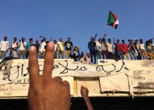 Σουδάν: Τουλάχιστον δύο νεκροί σε αντικυβερνητική διαδήλωση