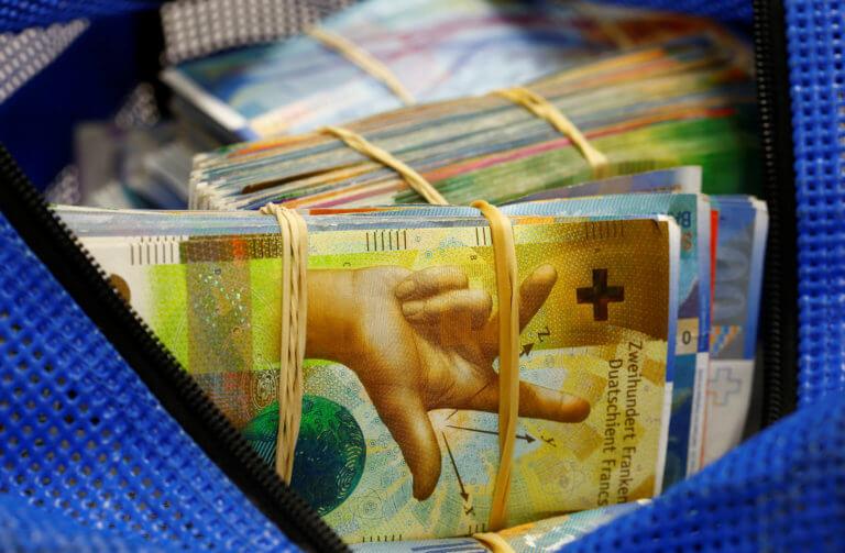 Σοκ από το Άρειο Πάγο για χιλιάδες δανειολήπτες που έχουν δανειστεί σε ελβετικό φράγκο