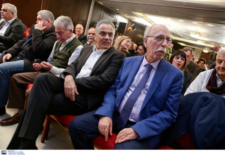 Εκλογές 2019: Επίσημη πρώτη για ΣΥΡΙΖΑ και Προοδευτικό Μέτωπο