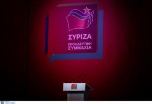 Δημοτικές εκλογές 2019: Εμφύλιος στον ΣΥΡΙΖΑ για τα χρίσματα – «Δεν θα τα ακολουθήσουμε»