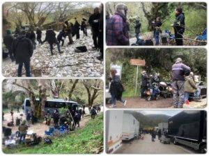 Γιάννενα: Συνεχίζονται τα γυρίσματα της ταινίας «Born to be murdered» – Η παραγωγή που αναμένεται να κάνει θραύση!