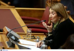 Υπόθεση Πετσίτη: Καλείται στη Βουλή η επικεφαλής της αρχής Ξεπλύματος Μαύρου Χρήματος