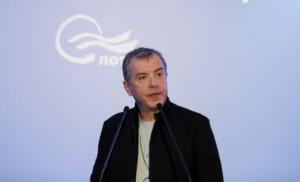 Θεοδωράκης: Ψήφος στις ευρωεκλογές αναλογιζόμενοι το μέλλον των παιδιών μας