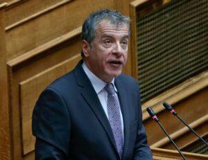 Θεοδωράκης: Δεν είναι δημοσκόπηση οι ευρωεκλογές