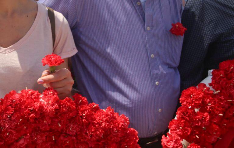 Πρωτομαγιά – Θεσσαλονίκη: Στο άγαλμα Βενιζέλου η συγκέντρωση του ΠΑΜΕ