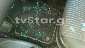 Θήβα: Οι νέες επιθέσεις σε οδηγούς έφεραν εισβολή αστυνομικών σε καταυλισμό τσιγγάνων – Οι πρώτες συλλήψεις!