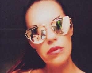 Παραιτήθηκε με αιχμές η Θωμαρίτα Καλδάρα από το γραφείο του Μάρκου Μπόλαρη