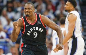 NBA: Έκαναν το break οι Ράπτορς! Μείωσαν οι Θάντερ με τρομερό Γουέστμπρουκ – videos