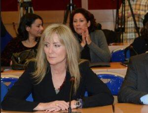 Τουλουπάκη για Ράικου: Δεν θίγει εμένα αλλά το σύνολο του Ανωτάτου Δικαστηρίου