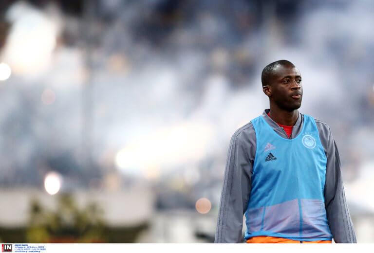 Ολυμπιακός – Σέλουκ: «Δεν τηρήθηκε η συμφωνία για Τουρέ! Κάποιοι θα έχαναν τις θέσεις τους»